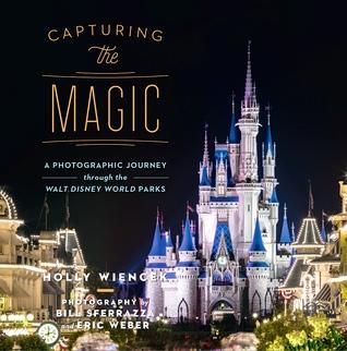 Capturando la magia - un viaje fotográfico a través de los parques mundiales de Walt Disney
