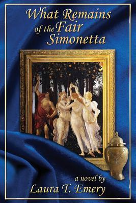 Lo que queda de la feria Simonetta