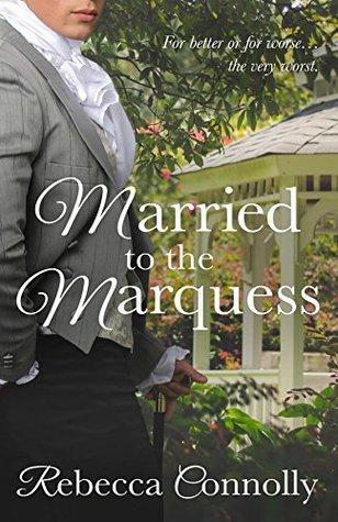 Casado con el marqués