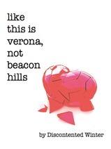 Al igual que esta es Verona, no Beacon Hills