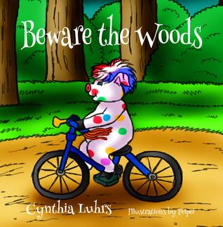 Cuidado con los bosques