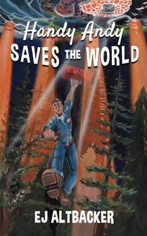 Handy Andy salva el mundo