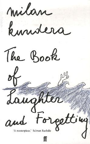 El libro de la risa y el olvido