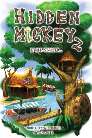 Hidden MICKEY 2: Todo empezó ...