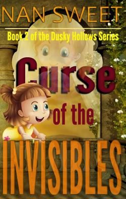 La Maldición de los Invisibles
