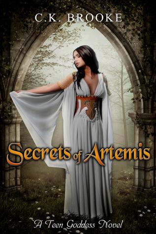 Secretos de Artemis (Teen Goddess # 1)