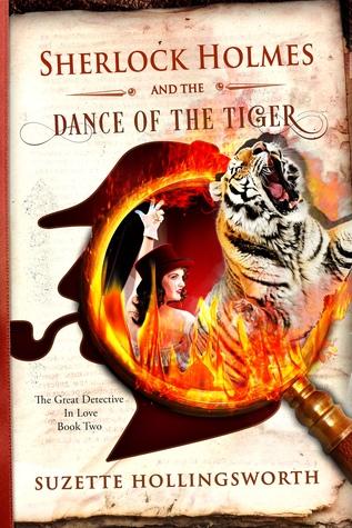 Sherlock Holmes y la danza del tigre