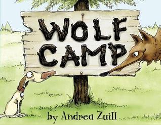 Campamento de los lobos