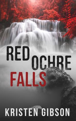Caídas de Ocre Rojo
