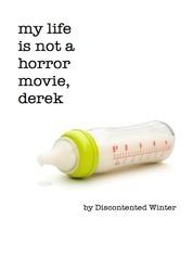 Mi vida no es una película de terror, Derek