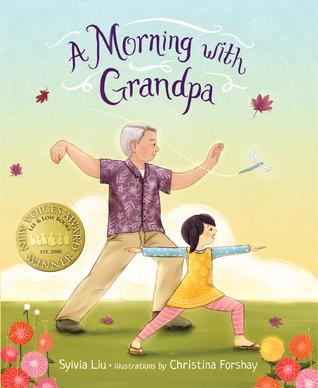 Una mañana con el abuelo