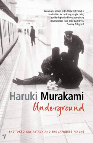 Underground: El ataque de gas de Tokio y la Psique Japonesa