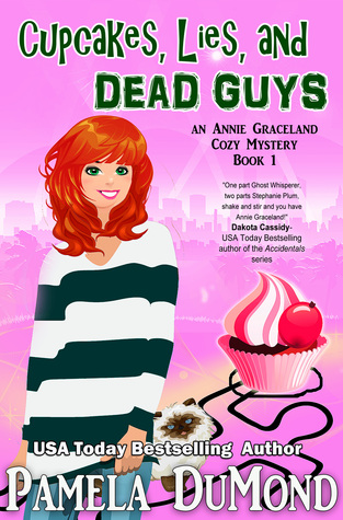 Cupcakes, Mentiras y Individuos Muertos