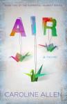 Aire (Viaje Elemental # 2)