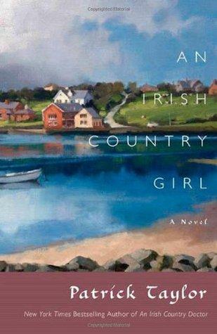 Una muchacha irlandesa del país