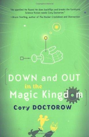 Abajo y hacia fuera en el reino mágico