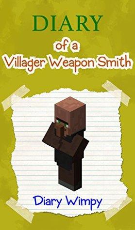 Minecraft: Diario de un aldeano Armería