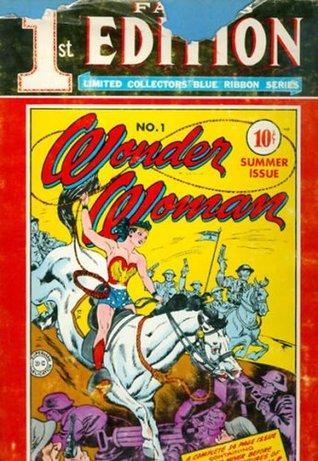 Wonder Woman: Primera Edición Famous