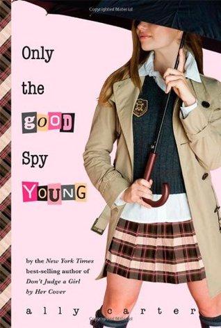 Sólo el buen espía joven