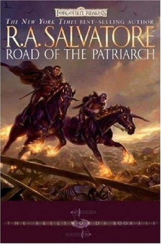 Camino del Patriarca