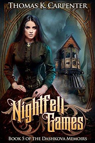 Juegos Nightfell