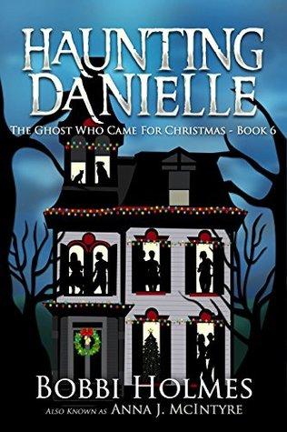 El fantasma que vino para la Navidad