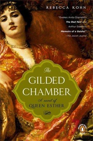 La Cámara dorada: una novela de la reina Esther