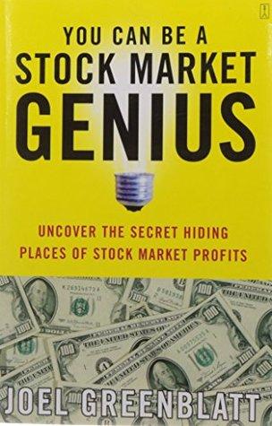 Usted puede ser un genio del mercado de valores: Descubrir el secreto Ocultar lugares de los beneficios del mercado de valores