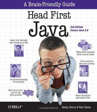 Primera cabeza de Java