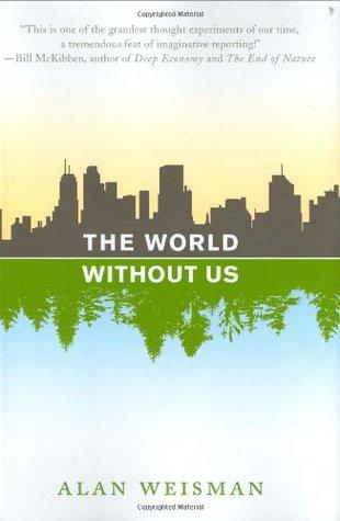 El mundo sin nosotros