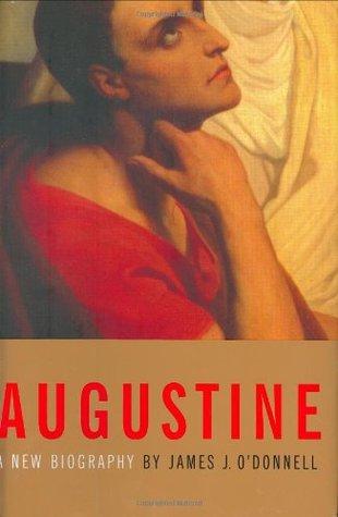Agustín: Una nueva biografía