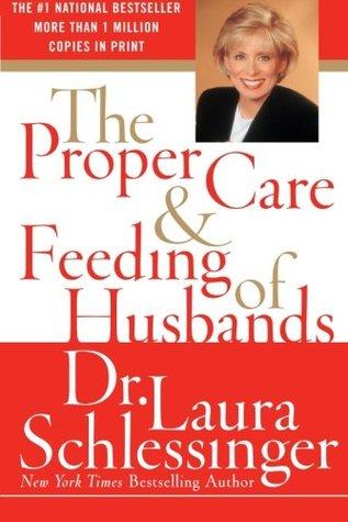 El cuidado y la alimentación apropiados de los maridos