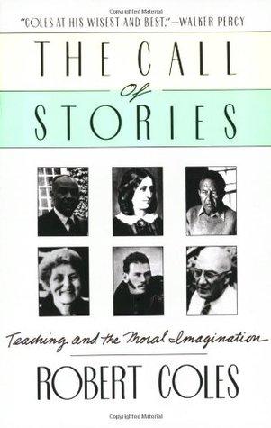 La llamada de las historias: la enseñanza y la imaginación moral