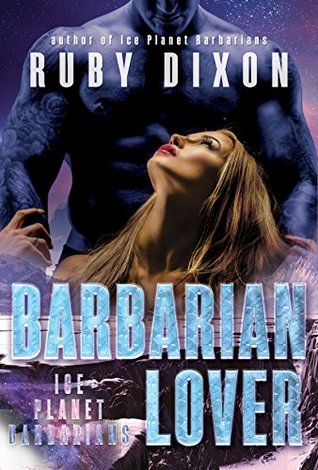 Amante bárbaro