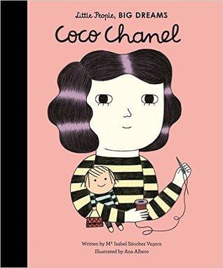 Pequeña gente, grandes sueños: Coco Chanel