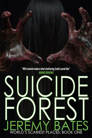 Bosque de suicidio