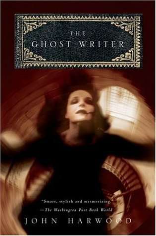 El escritor fantasma