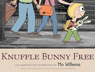 Knuffle Bunny Free: Un Desvío Inesperado