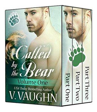 Llamado por el oso, # 1-3