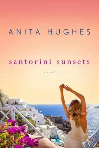 Puestas de sol de Santorini