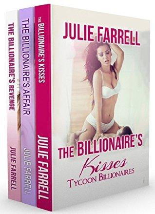 Tycoon Billionaires Box Set: Libros 1-3: Billionaire Box Set