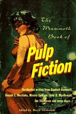 El Libro Mamut de Pulp Fiction