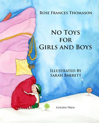 No juguetes para niñas y niños