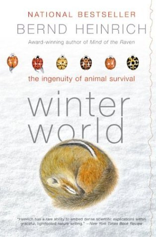 Invierno Mundial: el ingenio de los Animales de la supervivencia