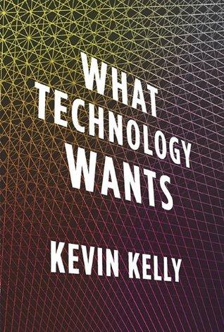 Lo que la tecnología quiere
