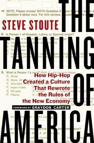 El bronceado de América: Cómo Hip-Hop creó una cultura que reescribió las reglas de la nueva economía