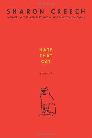 Odio ese gato