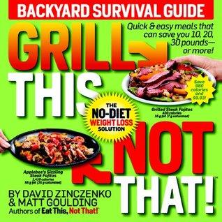 Grill Esto, no eso!