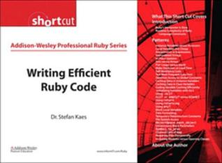 Profesional Ruby Series Escribir Eficiente Código Ruby