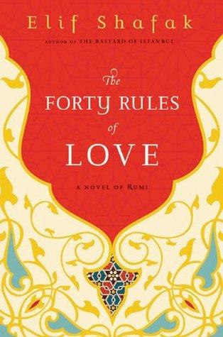 Las cuarenta reglas del amor